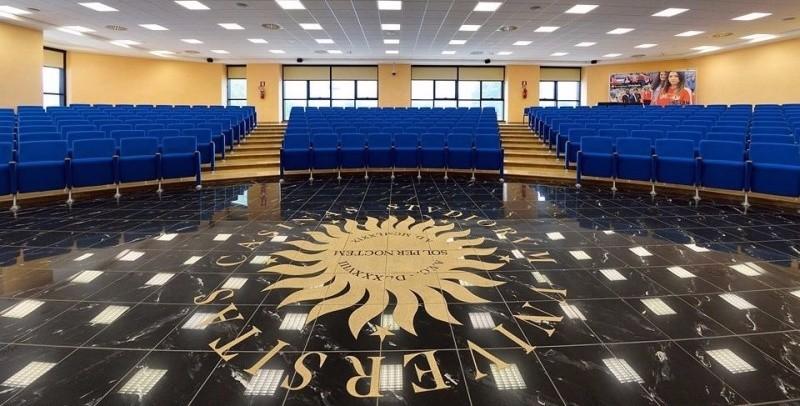 ANCIU - ASSEMBLEA ORDINARIA Cassino, 23 - 24- 25 Novembre 2017